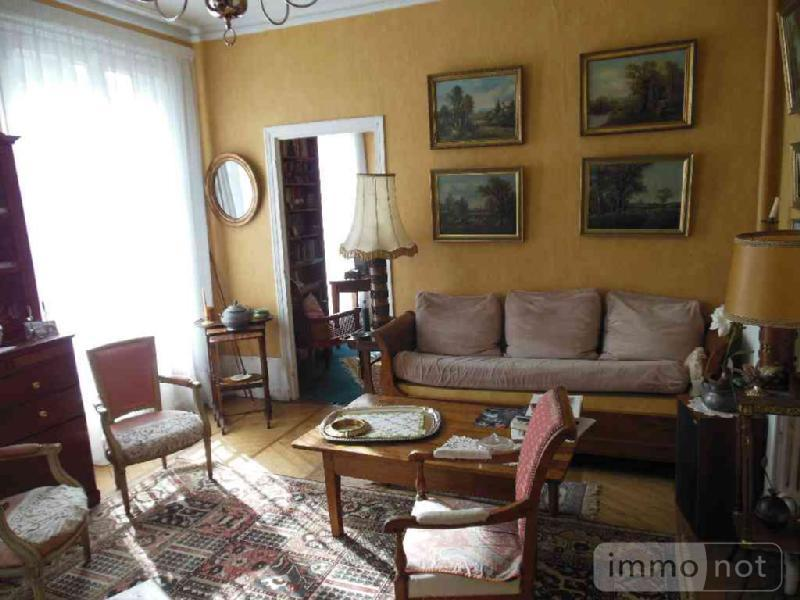 Maison a vendre Châteaudun 28200 Eure-et-Loir 180 m2 8 pièces 310558 euros