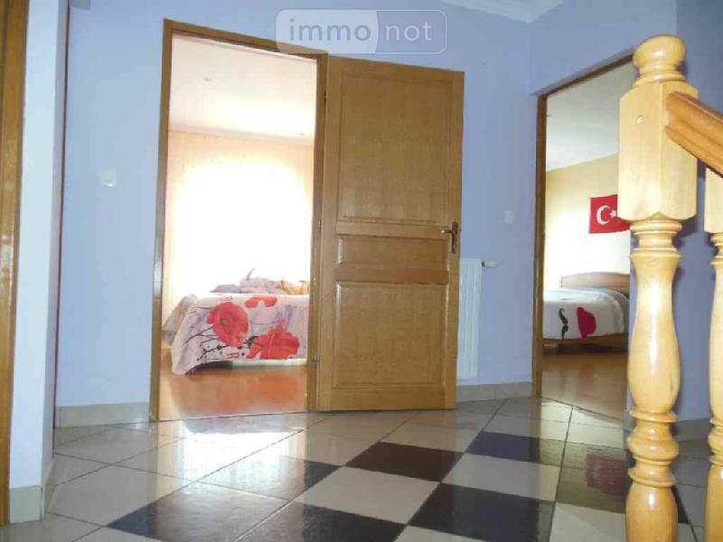Maison a vendre Châteaudun 28200 Eure-et-Loir 190 m2 7 pièces 250000 euros