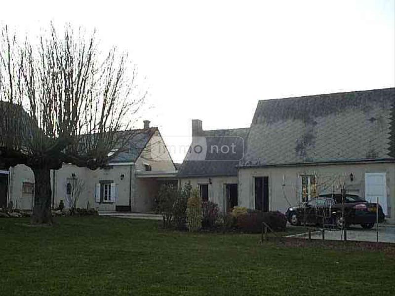 Maison a vendre Civry 28200 Eure-et-Loir 180 m2 7 pièces 336115 euros