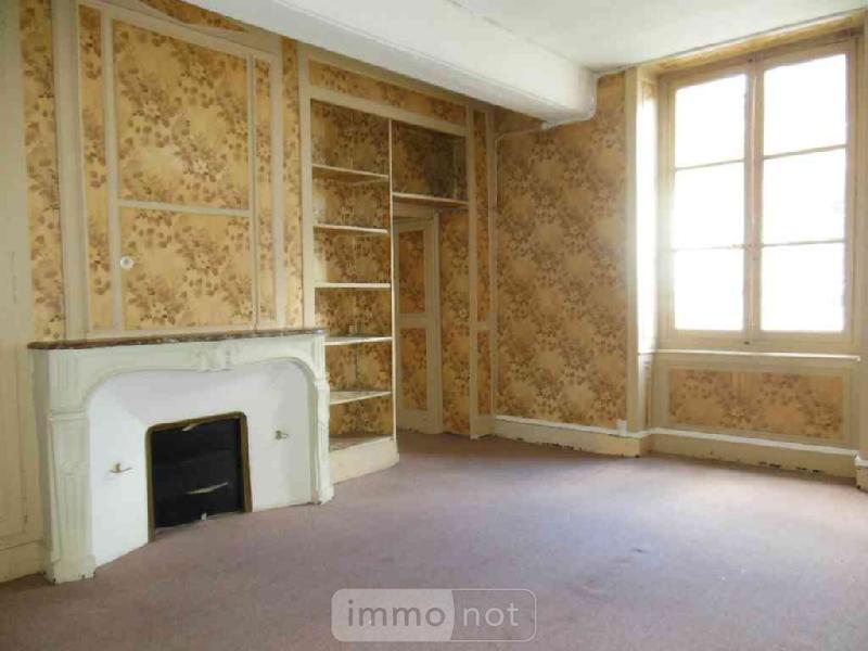 Appartement a vendre Châteaudun 28200 Eure-et-Loir 69 m2 3 pièces 55000 euros