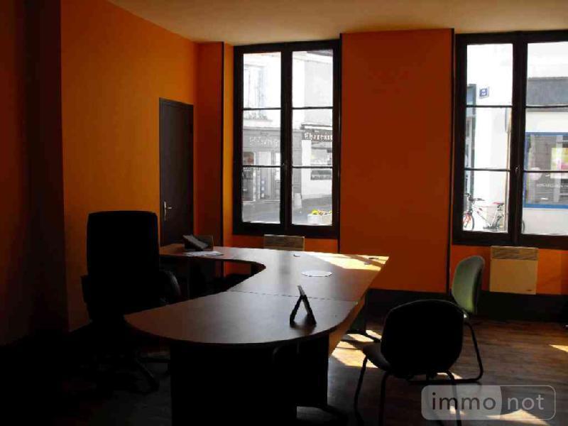 Divers a vendre Châteaudun 28200 Eure-et-Loir 55 m2  42400 euros