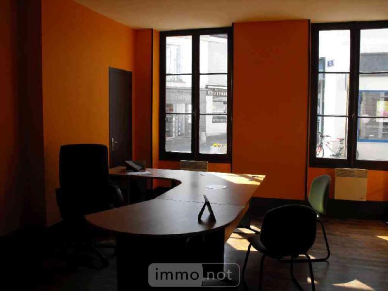 Divers a vendre Châteaudun 28200 Eure-et-Loir 55 m2  48000 euros