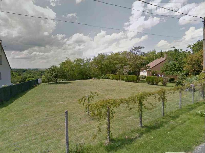 Terrain a batir a vendre Châteaudun 28200 Eure-et-Loir 884 m2  44500 euros