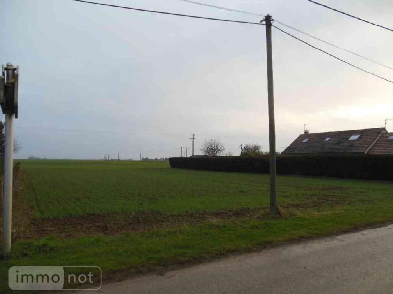 Terrain a batir a vendre Lutz-en-Dunois 28200 Eure-et-Loir 1620 m2  31800 euros