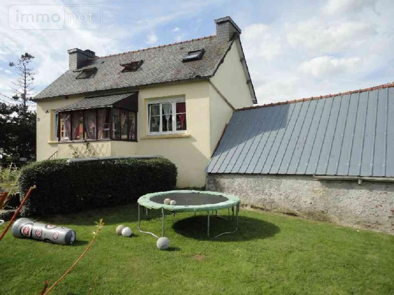 Maison a vendre Saint-Thois 29520 Finistere 70 m2 4 pièces 99222 euros