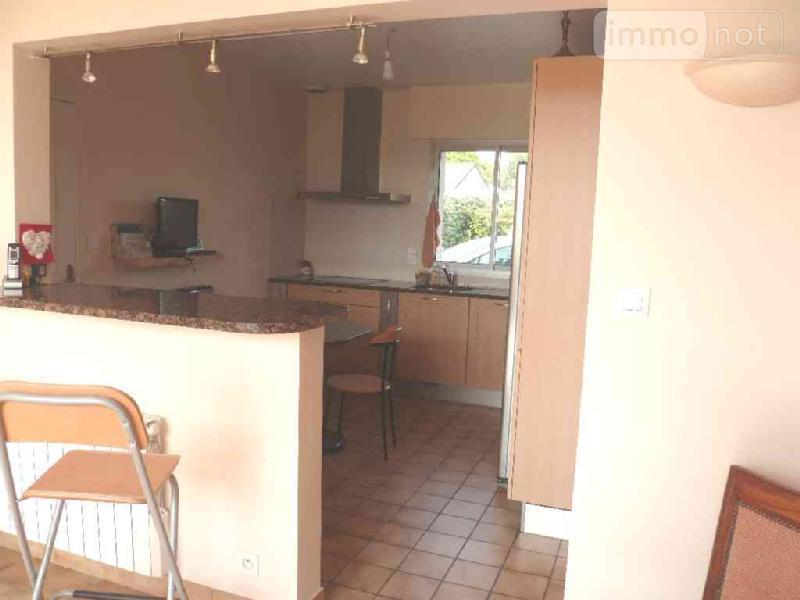 Maison a vendre Plouhinec 29780 Finistere 185 m2 9 pièces 330972 euros