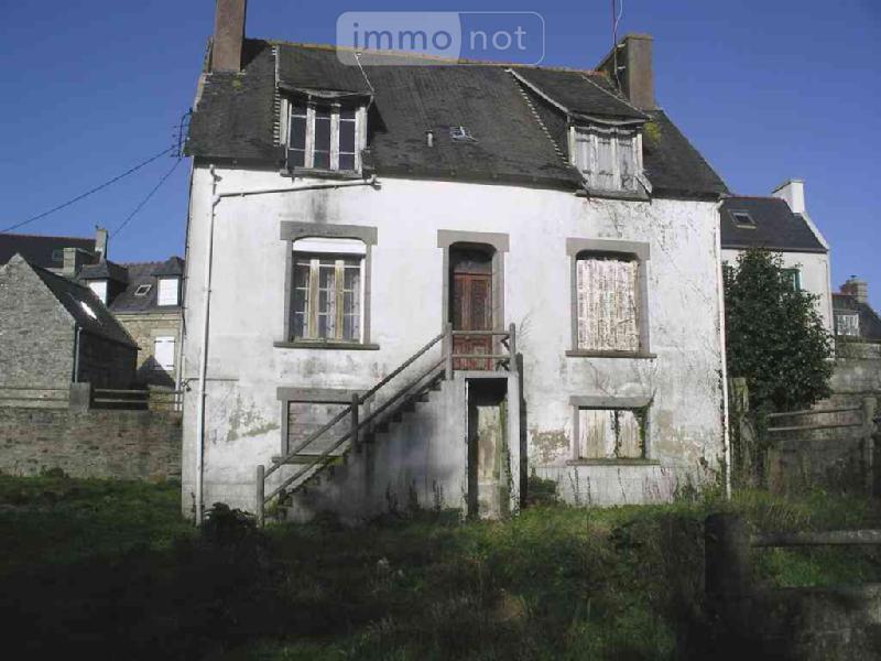 Maison a vendre Esquibien 29770 Finistere 123 m2 7 pièces 83772 euros