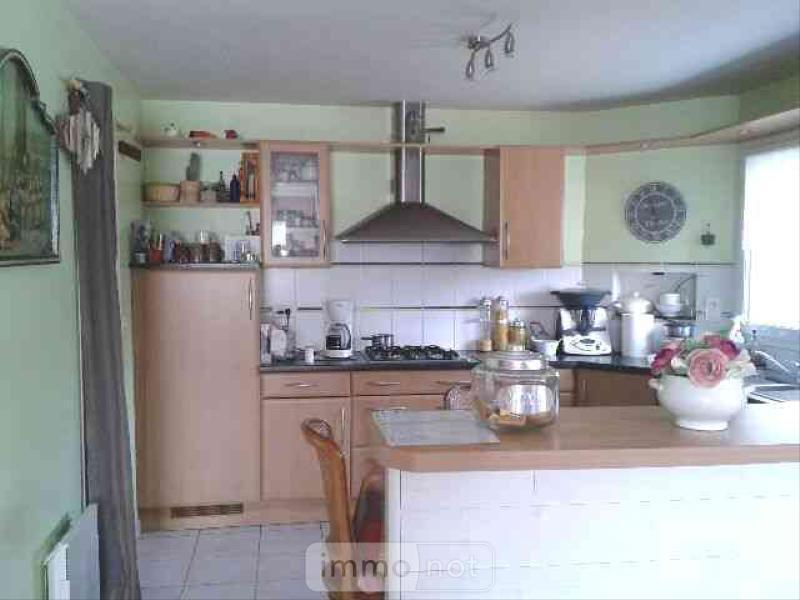 Maison a vendre Plouhinec 29780 Finistere 102 m2 5 pièces 217672 euros