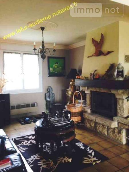 Maison a vendre Plouhinec 29780 Finistere 124 m2 6 pièces 330972 euros