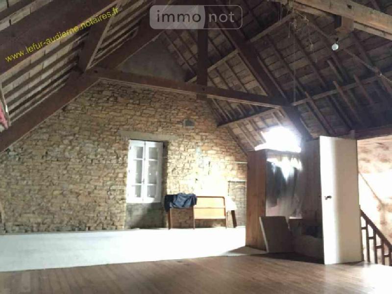 Maison a vendre Plouhinec 29780 Finistere 114 m2 5 pièces 124972 euros