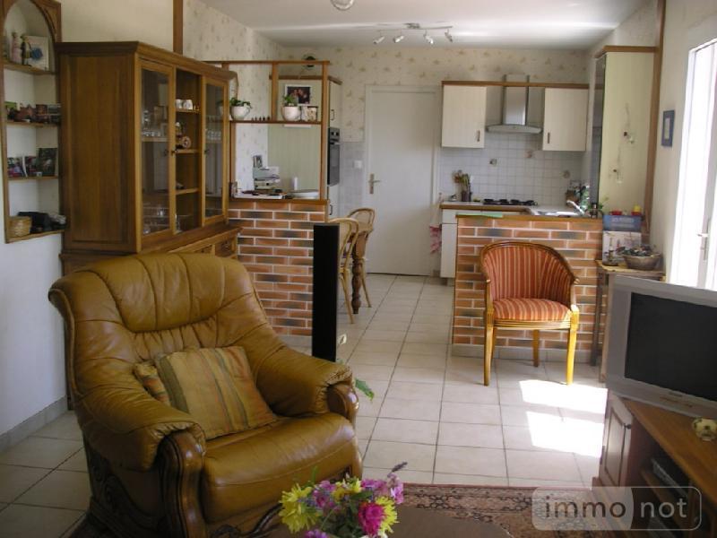 Maison a vendre Plouhinec 29780 Finistere 110 m2 6 pièces 284622 euros