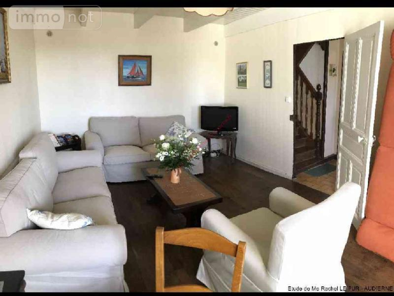 Maison a vendre Plogoff 29770 Finistere 87 m2 4 pièces 173382 euros