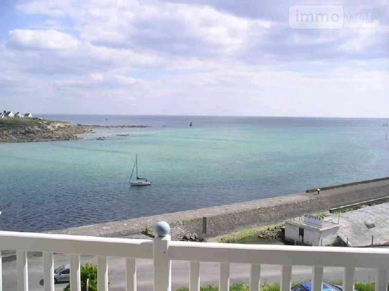 Appartement a vendre Audierne 29770 Finistere 41 m2 3 pièces 206342 euros