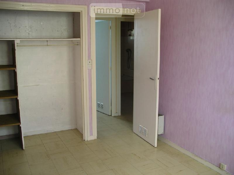 Appartement a vendre Audierne 29770 Finistere 50 m2 3 pièces 124972 euros