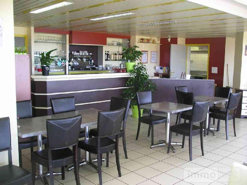 Fonds et murs commerciaux a vendre Plogoff 29770 Finistere  145572 euros