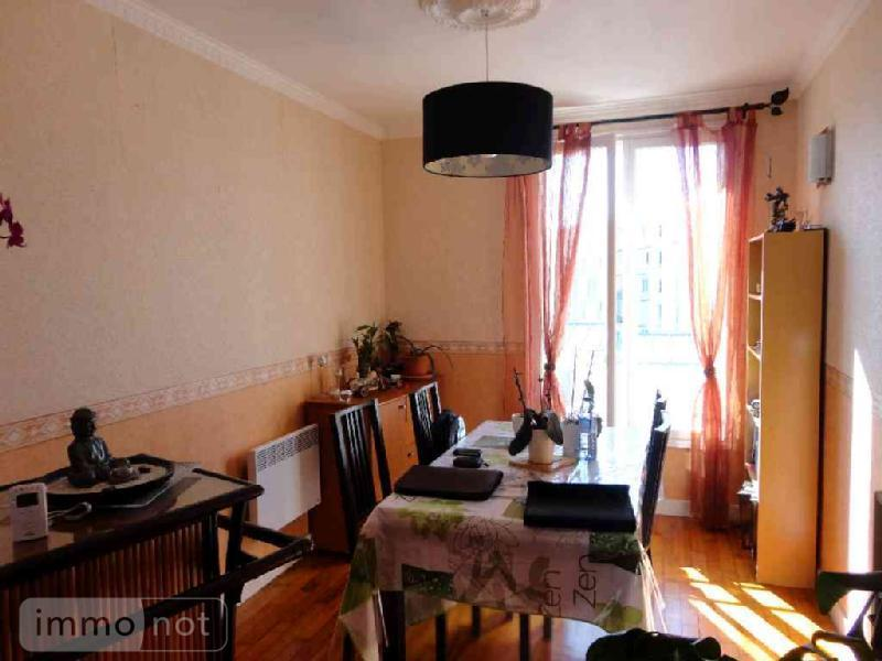 Appartement a vendre Brest 29200 Finistere 73 m2 4 pièces 88909 euros