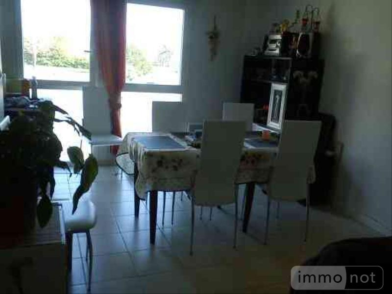 Achat appartement a vendre lannilis 29870 finistere 50 for Le salon lannilis