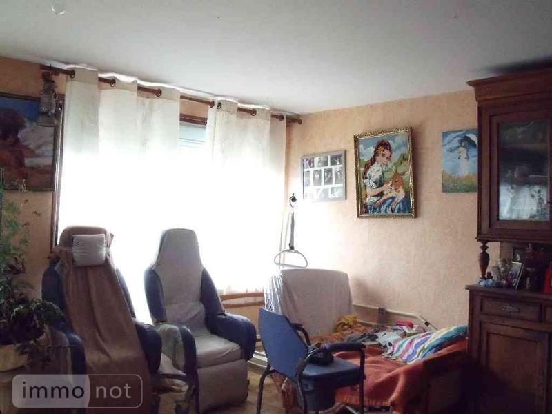 Maison a vendre Henvic 29670 Finistere 60 m2 3 pièces 47700 euros