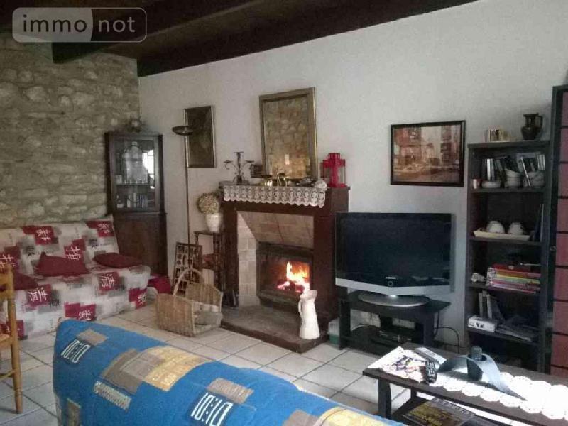 Maison a vendre Locquénolé 29670 Finistere 50 m2 2 pièces 88922 euros