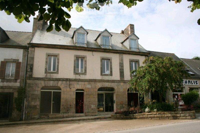 Maison a vendre Guerlesquin 29650 Finistere 300 m2 10 pièces 166172 euros
