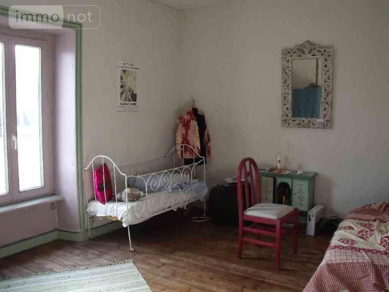 Maison a vendre Locquénolé 29670 Finistere 240 m2 9 pièces 310372 euros