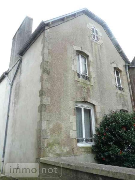 Maison a vendre Saint-Pol-de-Léon 29250 Finistere 95 m2 5 pièces 66262 euros
