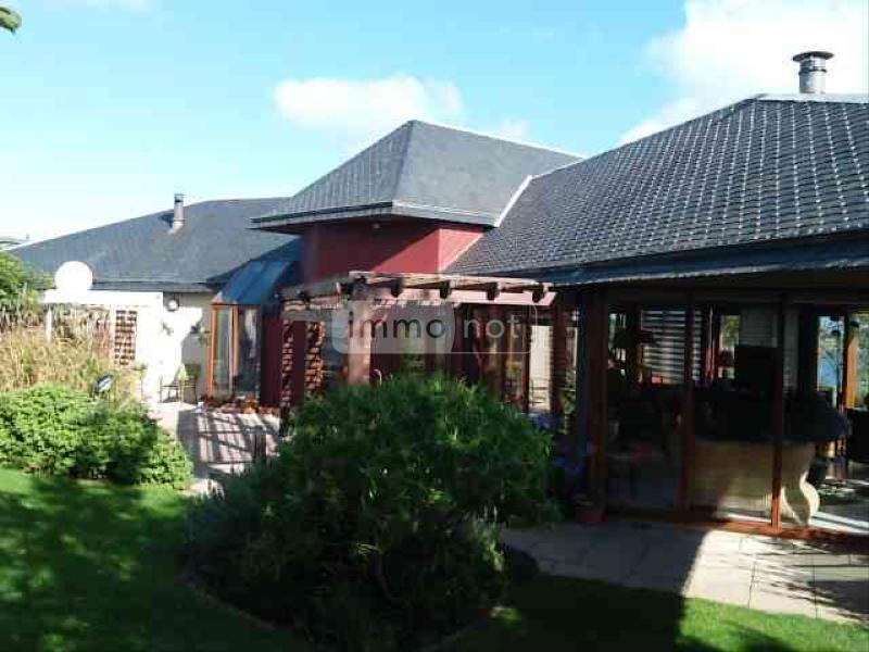 Maison a vendre Saint-Pol-de-Léon 29250 Finistere 157 m2 6 pièces 876872 euros