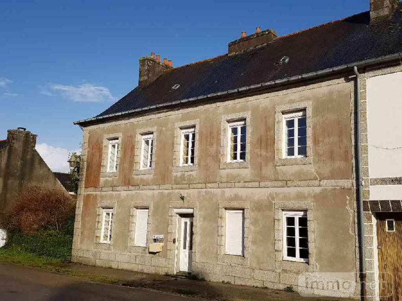Maison a vendre La Feuillée 29690 Finistere 160 m2 7 pièces 76000 euros