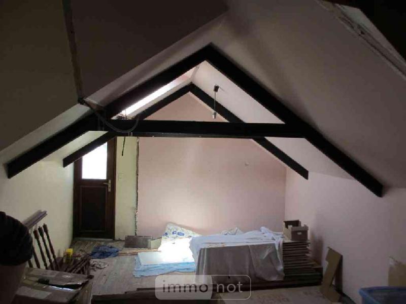 Maison a vendre Scaër 29390 Finistere 8 pièces 88922 euros