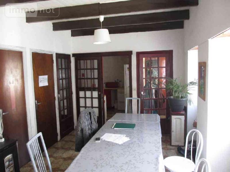 Maison a vendre Scaër 29390 Finistere 138 m2 6 pièces 75532 euros