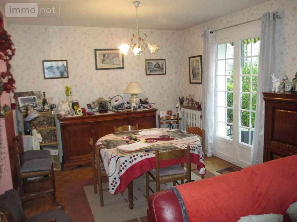 Maison a vendre Roudouallec 56110 Morbihan 57 m2 4 pièces 94072 euros