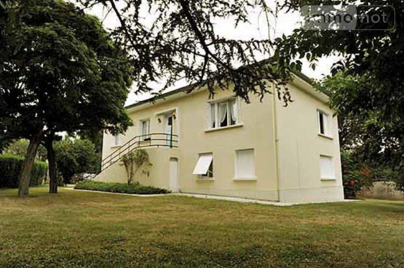 Maison a vendre Nérac 47600 Lot-et-Garonne 188 m2 9 pièces 173600 euros