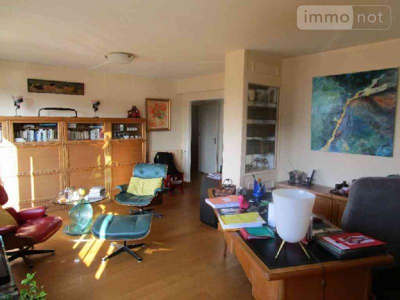 Viager appartement Châteauroux 36000 Indre 104 m2 4 pièces 145572 euros