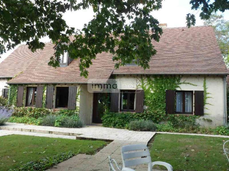 Maison a vendre La Châtre 36400 Indre 176 m2 9 pièces 318000 euros