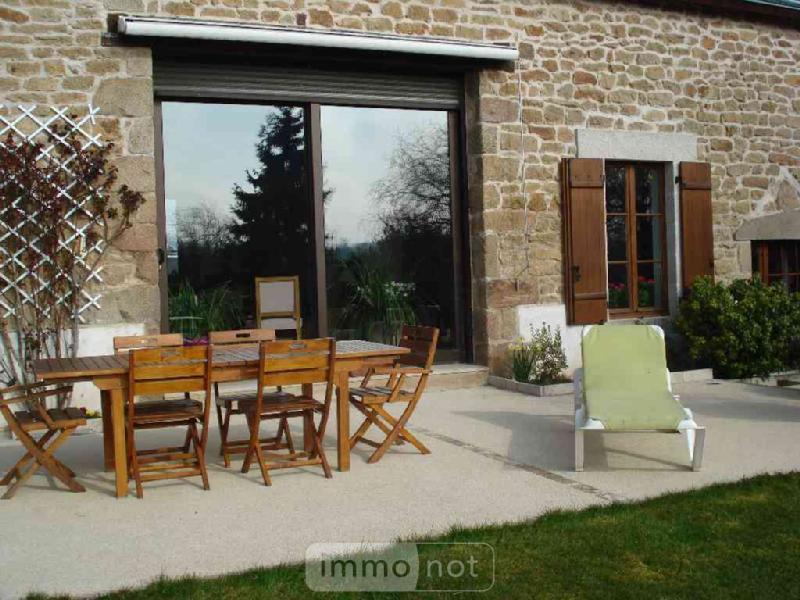 Maison a vendre Crevant 36140 Indre 256 m2 9 pièces