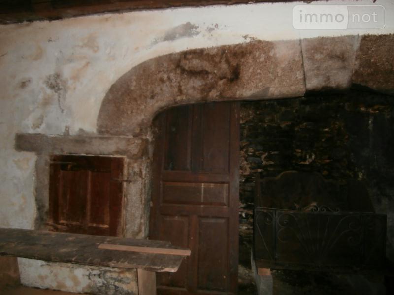 Maison a vendre Fridefont 15110 Cantal 98 m2 3 pièces 201400 euros