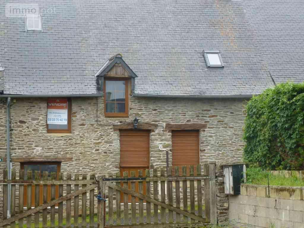 Maison a vendre Pontorson 50170 Manche 97 m2 4 pièces 83772 euros