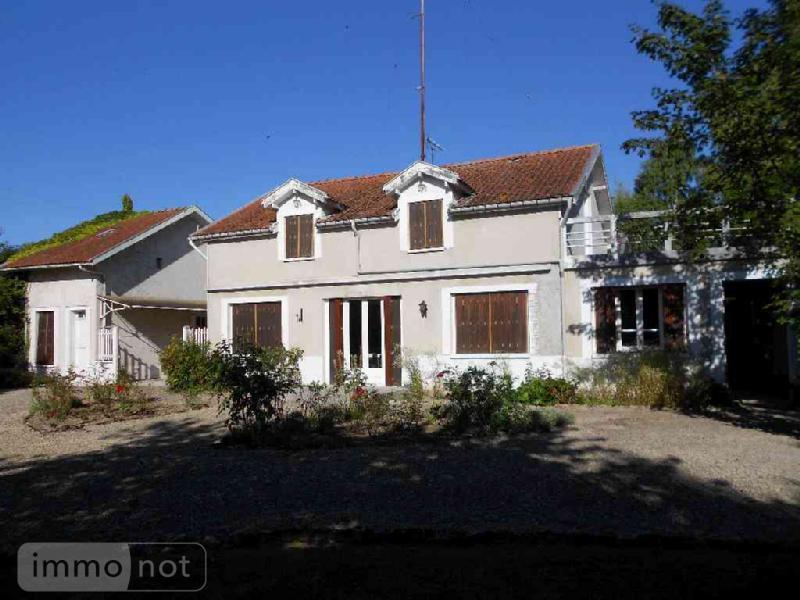 achat maison a vendre nuisement sur coole 51240 marne 165 m2 8 pi 232 ces 197000 euros