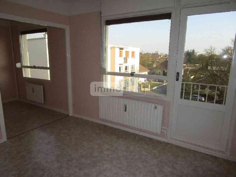Appartement a vendre Châlons-en-Champagne 51000 Marne 75 m2 4 pièces 63100 euros