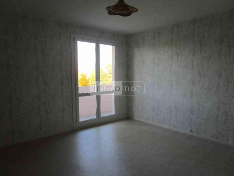 Appartement a vendre Fagnières 51510 Marne 65 m2 3 pièces 74200 euros