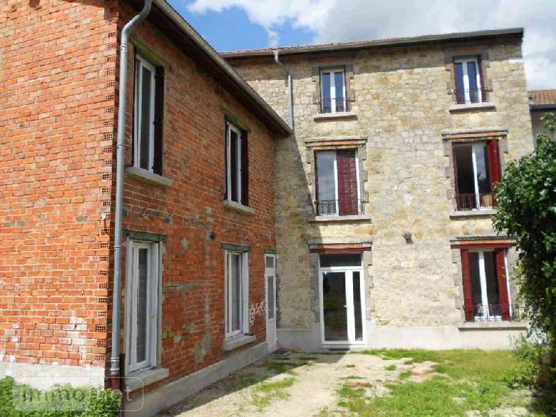 Immeuble de rapport a vendre Suippes 51600 Marne 206 m2  264000 euros