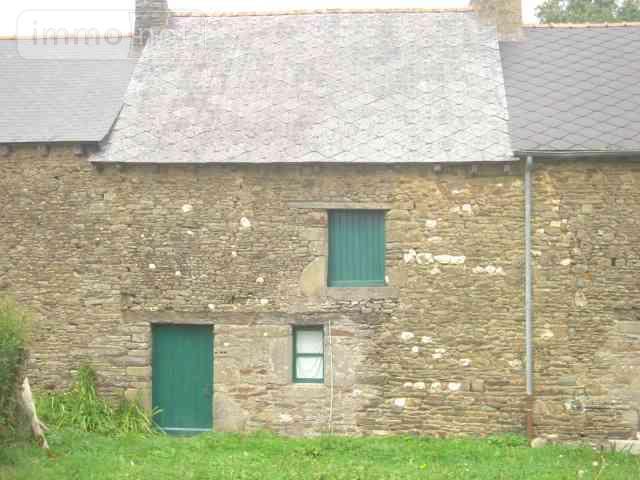 Maison a vendre Mauron 56430 Morbihan 45 m2 3 pièces 38200 euros