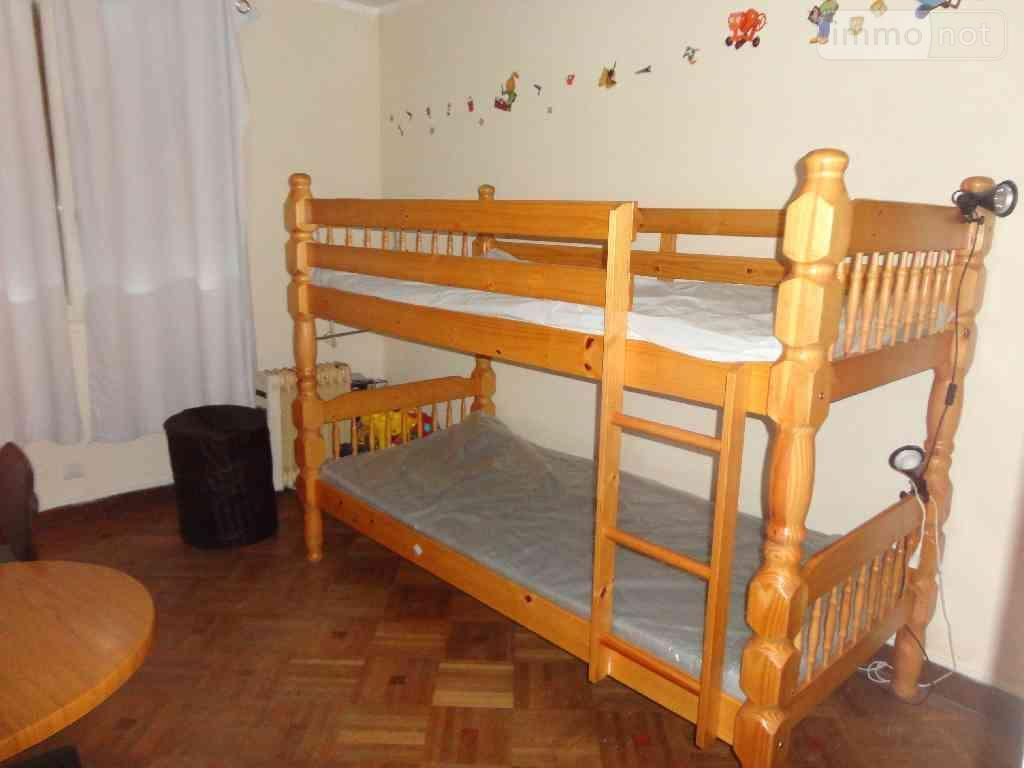 Maison a vendre Mauron 56430 Morbihan 66 m2 3 pièces 94750 euros