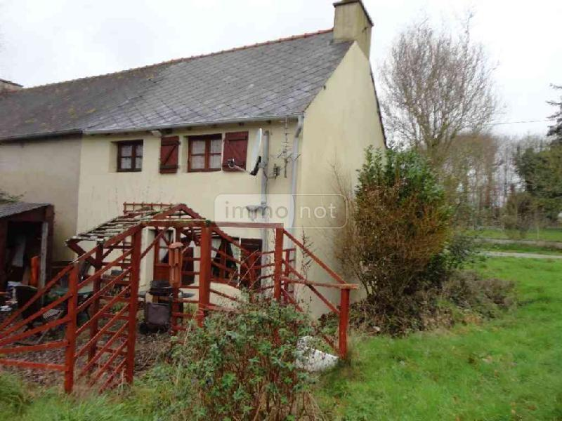 Maison a vendre Guilliers 56490 Morbihan 60 m2 3 pièces 56450 euros