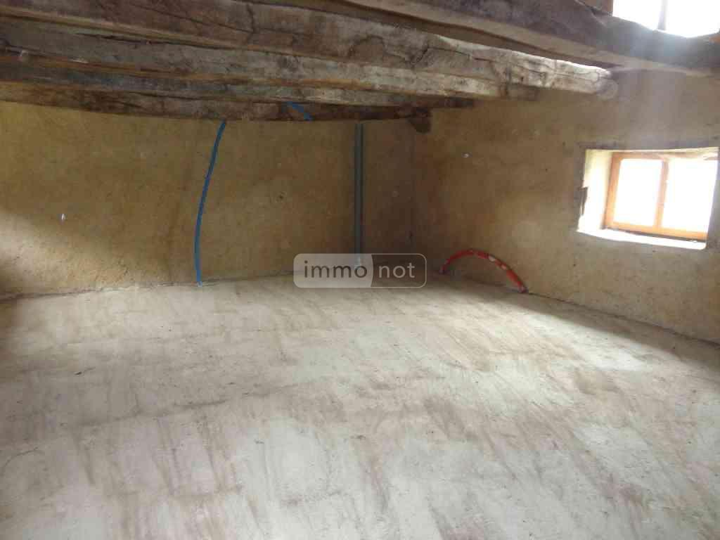 Maison a vendre Guilliers 56490 Morbihan 72 m2 1 pièce 37200 euros