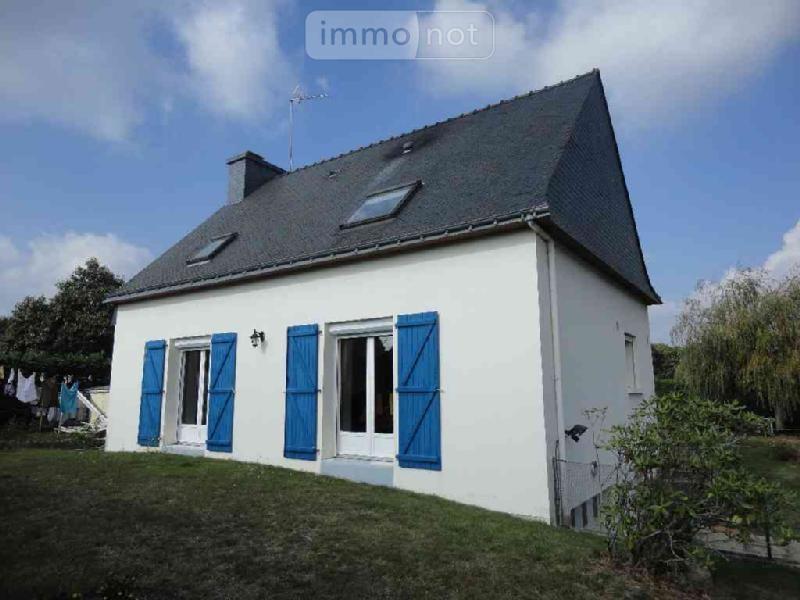 Maison a vendre Bréhan 56580 Morbihan 112 m2 6 pièces 148662 euros