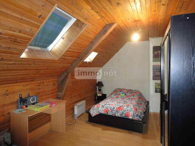 Maison a vendre Pleugriffet 56120 Morbihan 100 m2 7 pièces 104372 euros
