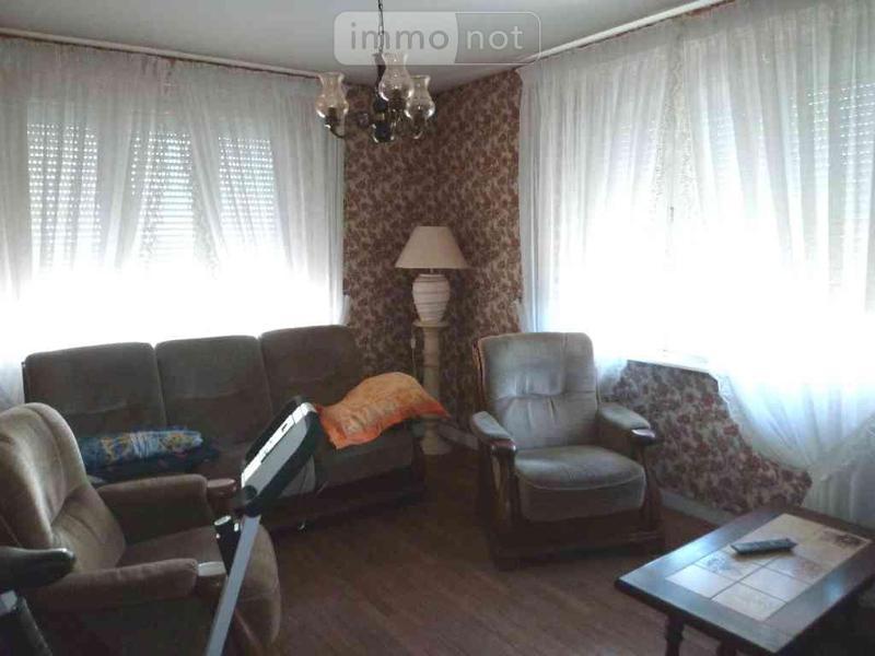 Maison a vendre Pleugriffet 56120 Morbihan 163 m2 8 pièces 94072 euros