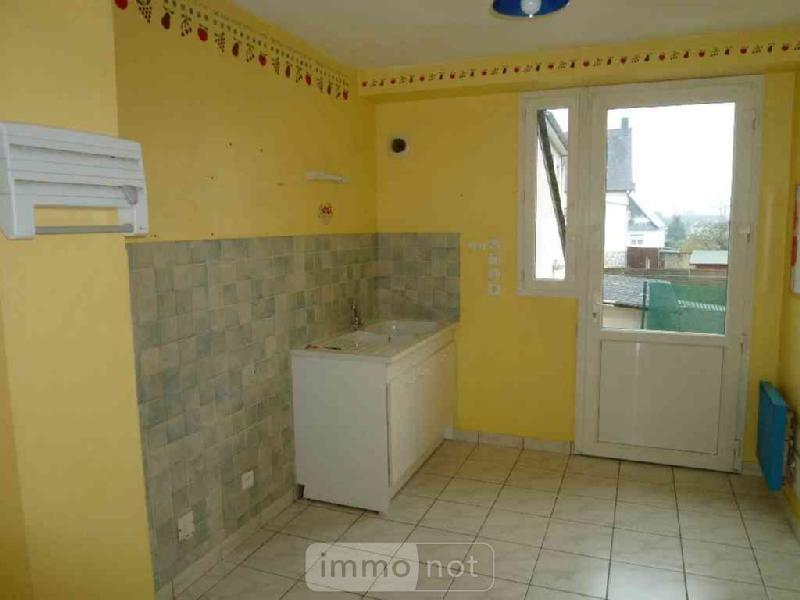 Maison a vendre Loudéac 22600 Cotes-d'Armor 140 m2 7 pièces 166172 euros