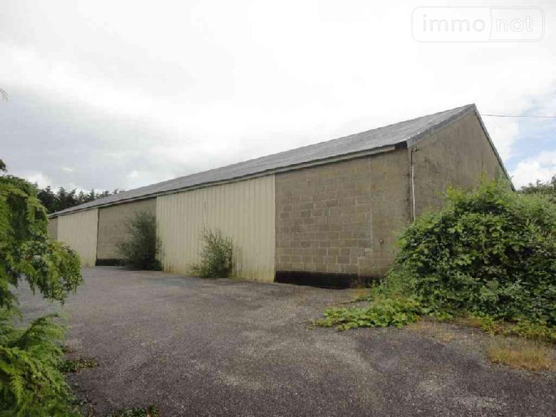 Divers a vendre Saint-Gérand 56920 Morbihan 735 m2  94072 euros